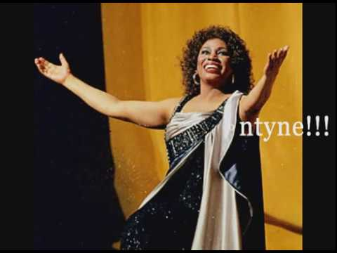 Happy birthday, Leontyne!!! ( 10.2. ) rare audio!!