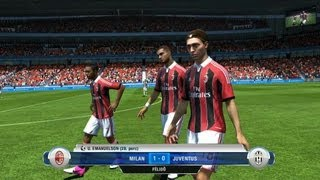 FIFA 13™ PC gameplay HD