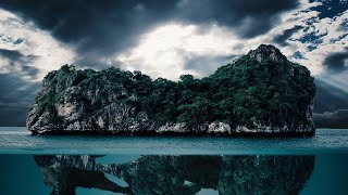 Những Hòn Đảo Bí Ẩn Và Đáng Sợ Nhất Trên Thế Giới