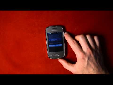 Samsung Galaxy Pocket Neo Review - HD