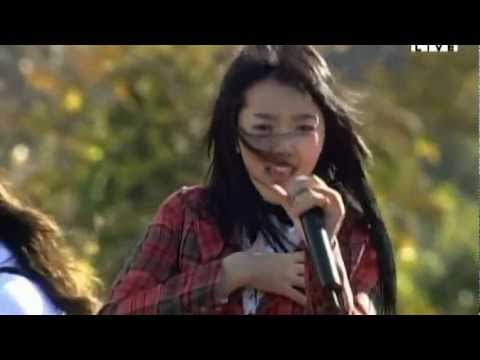 Bae Seul Gi - Tomboy