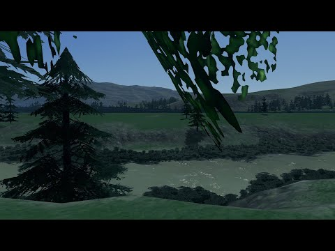 Derping the Forestry Industry in Cities Skylines |