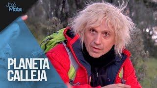 Planeta Calleja - mejores momentos   José Mota presenta...