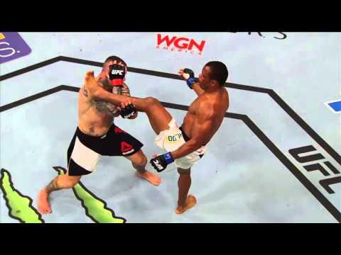 Behind the Scenes at UFC Fight Night: Dillashaw vs. Cruz - Part 1