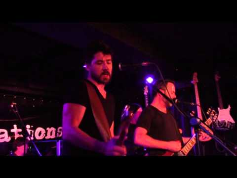 Three Chords LIVE In AMSTERDAM