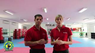 Instructor Tip- How to support your child during their martial arts journey