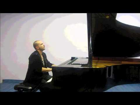 I DONT WANT TO PARTY WITHOUT YOU - MOHOMBI Feat PLAYB4CK & SUPERMARTXÉ - Piano By YORCH INTHEMIX
