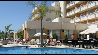JS Hotel Alcudi Mar Playa de Muro, Alcudia auf Mallorca, Spanien