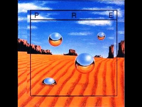 Pre - Pre 1973 FULL VINYL ALBUM (progressive rock)
