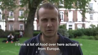Thanks Europe   BBC News