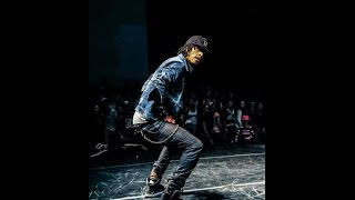 Les Twins # Larry new style 2015