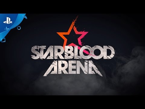 StarBlood Arena - Features Trailer | PS VR