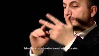 Sessiz 5.Bölüm - TRT DİYANET 2017 Video