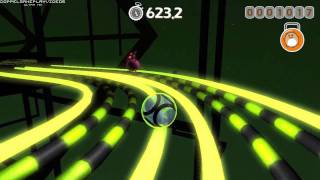 Hamsterball PS3 Playthrough: Night Puzzle II [PS3 720p HD] Part 23
