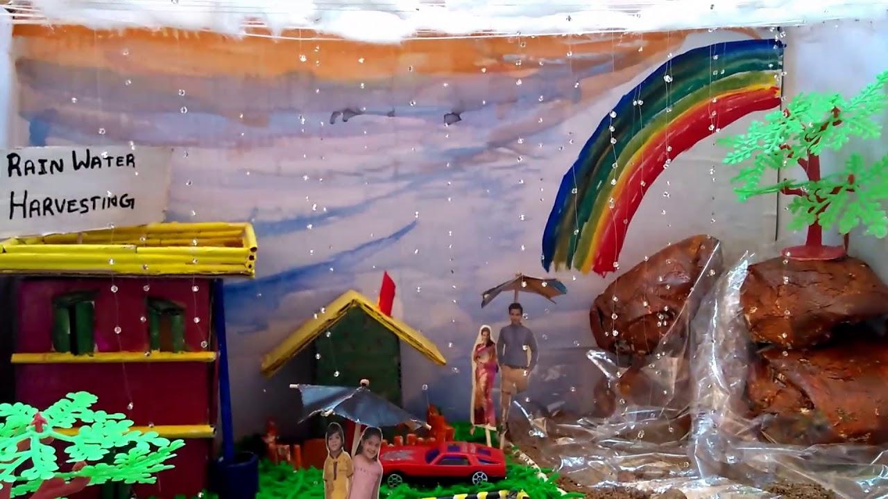 Rainy Season - model f...