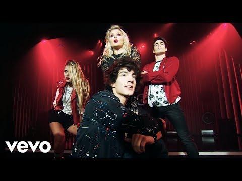 "I've Got A Feeling (""Soy Luna ""La vida es un sueño""/Momento Musical/Open Music #1)"