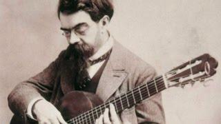 Memories of Alhambra - Francisco Tárrega