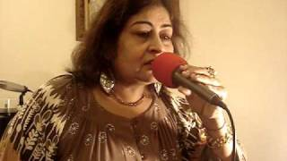 Guzra Hua Zamana-Dedicated to Lata Ji