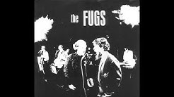 FUGS SECOND ALBUM 1966