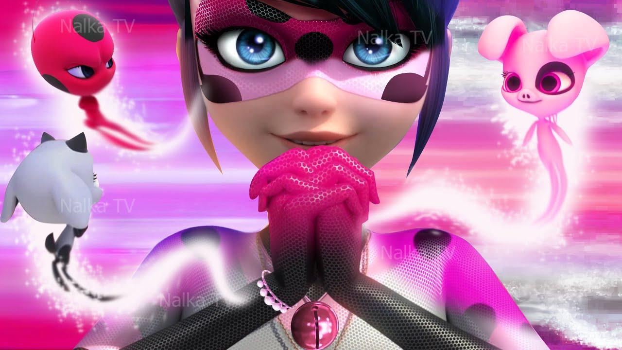 Download 🐞New Fusion Ladybug the LADY PIG GOAT/ Miraculous 4 Season - Fanmade 🐞Леди Баг 4 сезон