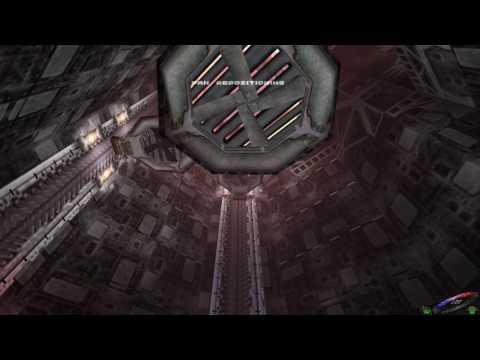 Messiah 1080p Level Showcase - Shipping Sector