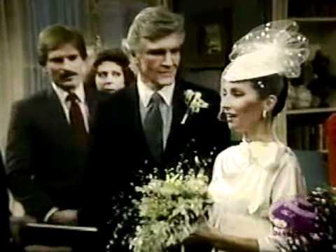 All My Children1984Adam and Erica's First Wedding Ceremony