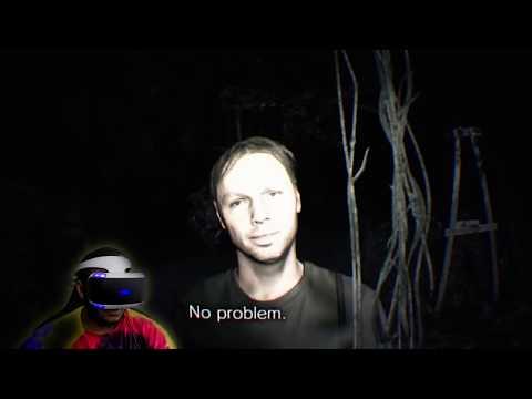 Horror GAME VR??? | Resident Evil 7 (BioHazard)