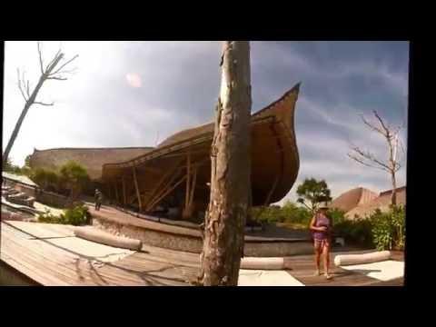 Hotel Suarga Padang Padang, Bali - Indonésia