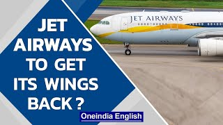 NCLT approves Jet Airways renewal plan; Kalrock-Jalan consortium backs the airline | Oneindia News