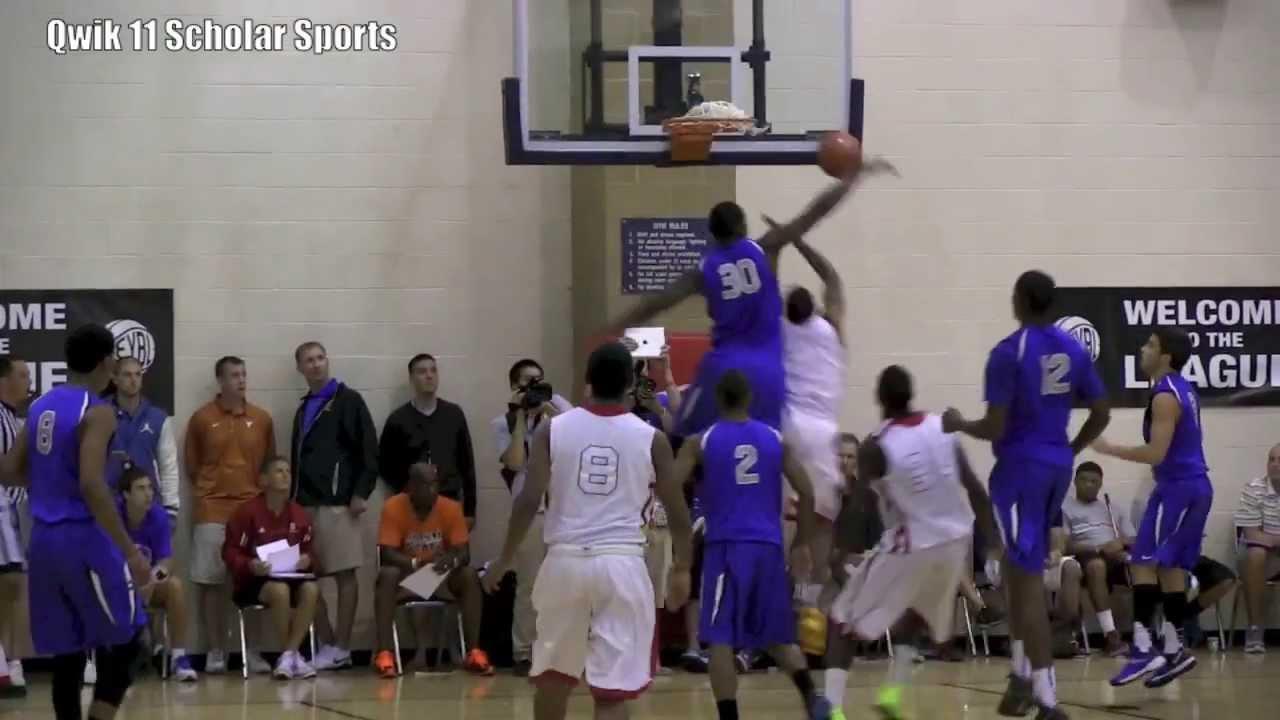 Uk Basketball: Kansas Jayhawks Andrew Wiggins Vs Kentucky Wildcats Julius