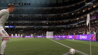 Rma vs ath 15/12/2020la liga saison 2020/2021 matchday 13🔥 don't forget to subscribe for more 🔥- https://bit.ly/3omt3sl #fifa #fifa21 #packluck #realmadrid...