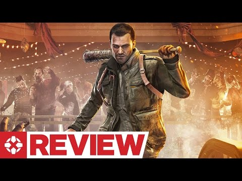 Dead Rising 4 Review