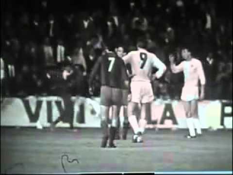1968-69 Slovan Bratislava