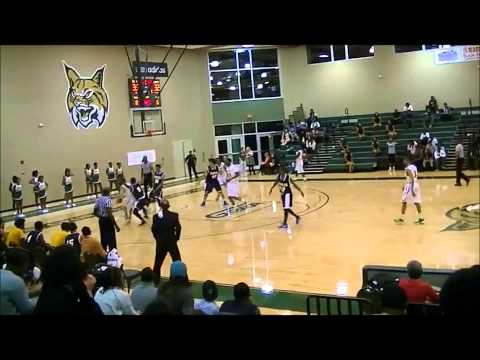 Tanner Reid | East Georgia State College | '14-'15 Highlight Video | SG |