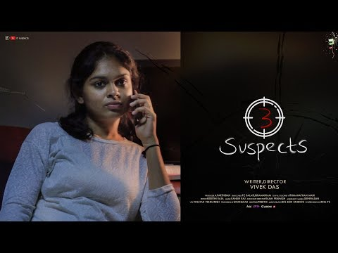 3 Suspects | Latest Tamil Short Film (Subtitled) 2017