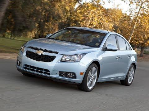 Chevrolet Cruze: сильные стороны автомобиля