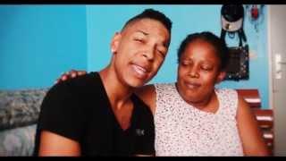 [nouveauté 974 ] Jona - Maman ( clip officiel 2013 )