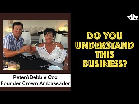 DO YOU UNDERSTAND THIS BUSINESS? - FCA Peter Cox【EN】