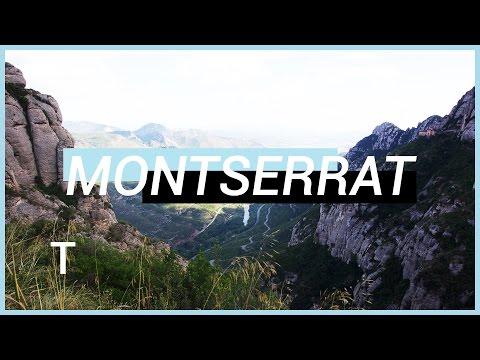 Hiking Montserrat in Barcelona | Travel | @FAABYY21