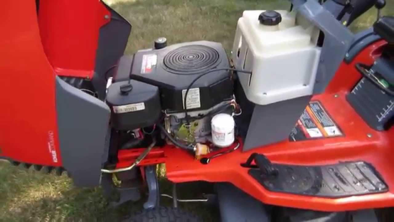 scotts s1642 lawn tractor scotts lawn tractors scotts lawn tractors tractorhd mobi [ 1280 x 720 Pixel ]