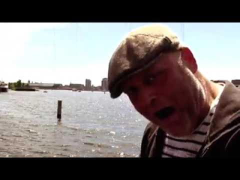 Mijn Amsterdam Noord - John le Maire
