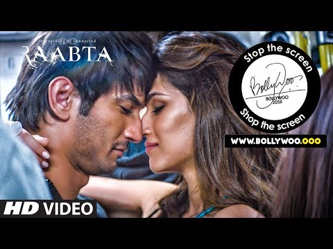 Thumbnail: Relive the Raabta experience on Bollywoo | Sushant Singh Rajput & Kriti Sanon