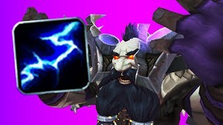 The Shaman God Is BACK! (5v5 1v1 Duels) - PvP WoW: Battle For Azeroth 8.0.1