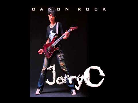 Canon rock (The original) JerryC - HQ