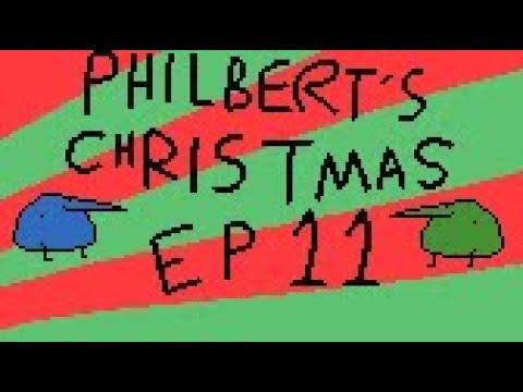 philbert's christmas