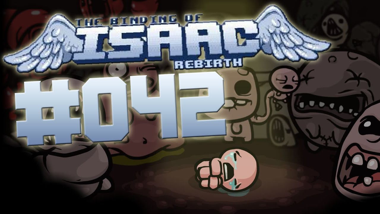 The Binding of Isaac: Rebirth - Episode 291 - Speedster