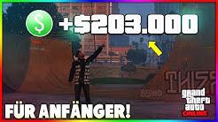 203.000$ IN 3 MINUTEN! 💵 GTA 5 SCHNELL GELD MACHEN! - FÜR ANFÄNGER! 💸 (GTA 5 Online)