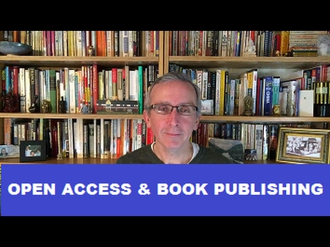 Open Access and Book Publishing