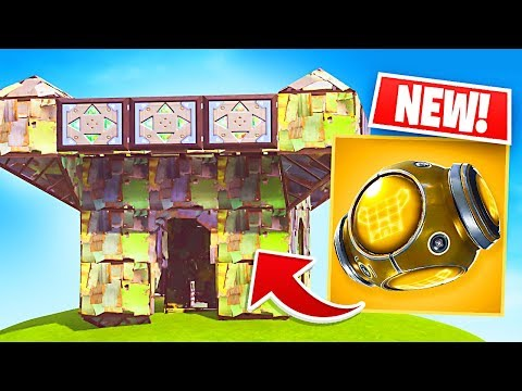 Image result for new porta fortress spiky stadium