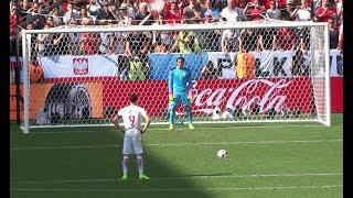 Poland - Switzerland UEFA EURO 2016 (France) Goals & Highlights HD